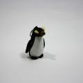 Macaroni Penguin Keyring